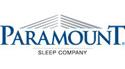 Paramount Mattress Inc. Logo
